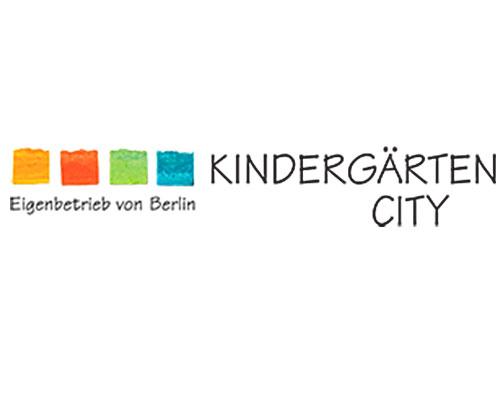 Erzieher-Ausbildung: Kita-Eigenbetriebe von Berlin, City